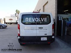 DesertWraps.com does quick vehicle wraps for event promotion. Here's a van install we did for Revolve Clothing right before Coachella Fest 2015. Our number is good to have on hand! 760-935-3600  DesertWraps.com services Palm Desert, Palm Springs, Cathedral City, Indio, La Quinta, Rancho Mirage and the whole Coachella Valley.  #VanWrap #Branding #Vehiclebranding #CarWrap #VehicleWrap