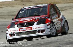 Nacional de Ralicross e Kartcross