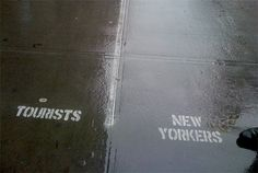 Only in New York City