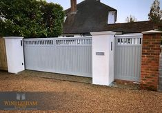 We supply and install a large range of quality wooden gates to suit your budget. Timber gates installed by our team of professional engineers.