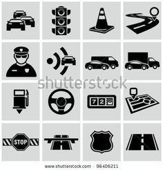 driver vector - Buscar con Google