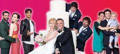 Incontro con il cast di 'Matrimoni altre follie' la missione della commedia