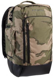 !!!Burton Multipath TRVL Pack Barren Camo Print Taschenrucksack Nylons, Burton Rucksack, Camo Print, Under Armour, Laptop, Packing, Backpacks, Beige, Fashion