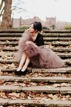 Ali Portis ---would love to take this photo with Kylee; both of us wearing tutu'.  Make it happen :).