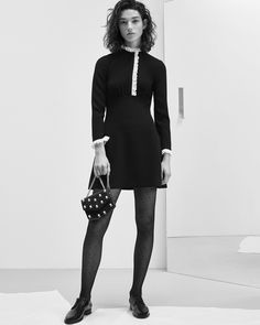 Sandro Fall 2017 Ready-to-Wear Collection Photos - Vogue