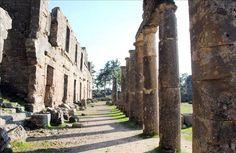 Lyrbe (Seleukeia) Antik Kent  -Antalya Antalya, Prehistoric, Archaeology, Geography, The Past, Asia, 1, History, City