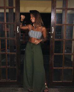 145 perfect spring outfits to copy nowwachabuy page 03 145 perfect spring outfits to copy nowwachabuy page 03 Mode Outfits, Casual Outfits, Fashion Outfits, Disney Fashion, Club Outfits, Zara Fashion, Look Fashion, Cheap Fashion, Fashion Women