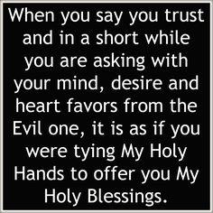 "Short Shares from ""Team God"""