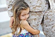 Daddy's Little Girl - http://MilitaryAvenue.com