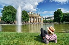 Insidertipps für Stuttgart von @liliesdiary. We like! #enjoystuttgart