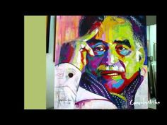 Moving pictures with artist Gonzales Uribe Moving Pictures, Artist, Painting, Artists, Painting Art, Paintings, Painted Canvas, Drawings