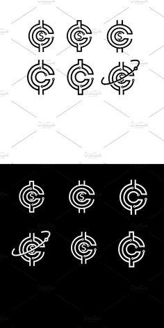 cryto coin logo bundles Bitcoin Logo, Bitcoin Price, Currency Symbol, Crypto Coin, Logo Design, Graphic Design, Eps Vector, Business Cards, Skyscraper