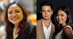 TV/ movie director Antoinette Jadaone finally speaks up about issue with Kapamilya love team Nadine Lustre and James Reid.