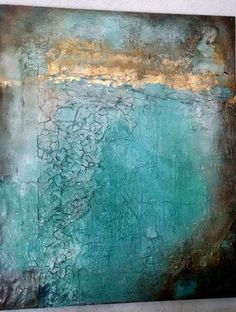 The post Galerie – malart-sonjas Webseite! appeared first on Kunst Modern Art, Contemporary Art, Gold Leaf Art, Encaustic Painting, Texture Art, Acrylic Art, Art Techniques, Painting Inspiration, Cool Art