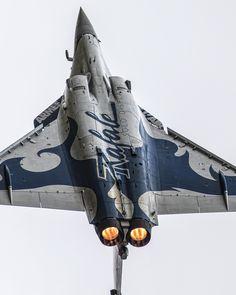 https://flic.kr/p/VPxbdw | Dassault Rafale | RIAT Fairford 2017