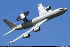 Photos: Boeing E-3D Sentry AEW1 (707-300) Aircraft Pictures | Airliners.net