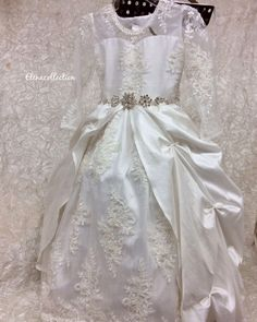 Girls Dresses, Flower Girl Dresses, Communion Dresses, Candle Set, Couture Dresses, Veil, Gowns, Wedding Dresses, Photos