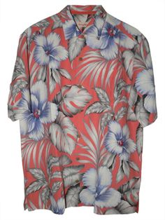 Tommy Bahama Gardens of Casablanca Silk Camp Shirt for Father's Day http://www.amazon.com/gp/product/983003397X