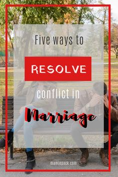 Resolving conflict in a healthy way in marriage is doable. Whether you are a newlywed or a season married couple, marital conflict happens to all of us. We get to decide how we will respond to problems in our marriage. Godly Marriage, Marriage Goals, Marriage Life, Happy Marriage, Marriage Advice, Relationship Advice, Relationships, Marriage Help, Mom Advice