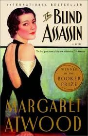 Between The Lines: The Blind Assassin by Margaret Atwood