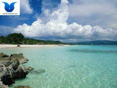 Tour du lịch Đảo Quan Lạn 3 ngày 2 đêm hè 2015 phục vụ quý khách nghỉ mát tại hòn đảo Quan Lạn xinh đẹp với nhiều bãi biển còn nguyên sơ như Minh Châu, Sơn Hào, Quan Lạn. Còn gì thú vị hơn khi nằm trên triền cát trắng mịn, hít thở bầu không khí trong lành và để lòng thật yên bình http://dulichdaoquanlan.net/du-lich-quan-lan-3-ngay-2-dem-he-2015-ha-noi-van-don-quan-lan-p.html