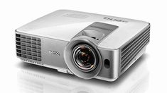 BenQ MW632ST is specially designed to deliver bright and crisp images and videos from a short projection distance.
