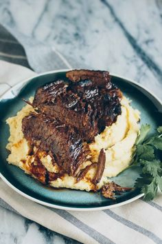 Maple Smoked Brisket (Instant Pot or Slow Cooker Recipe) — Bare Root Girl