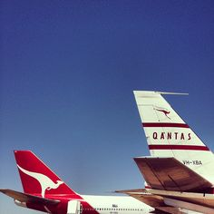 Qantas Founders Museum in Longreach, QLD