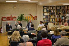 """Entrevista a Ricard Pérez Casado, autor del libro """"Viaje de ida"""", publicado por la Universidad de Valencia."""
