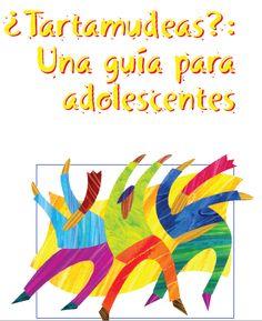 Educación Preescolar: (libro) Tartamudeo, adolescentes