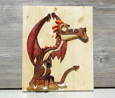 Jack Chantournage Diy Woodworking, Moose Art, Animals, Tree Of Life, Hobby Lobby Bedroom, Animales, Woodworking, Animaux, Animal