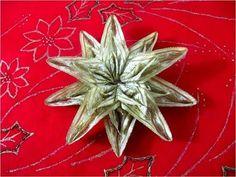 moos estrellas navideas brillantes seis capas en cintas christmas bows stars youtube