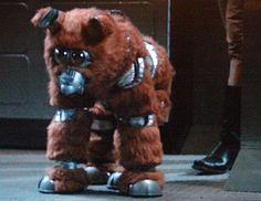 Muffit II (Battlestar Galactica)