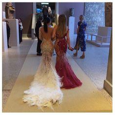 Pin for Later: Werft einen Blick hinter die Kulissen der Met Gala mit diesen Instagrams Kim Kardashian und Jennifer Lopez