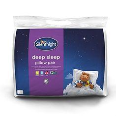 Silentnight Deep Sleep Pillow Pair Silent Night https://www.amazon.com/dp/B006DDGCI2/ref=cm_sw_r_pi_dp_x_HFRXybY5780CD