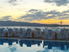 altafiumaratramonto5 by Altafiumara Resort & SPA, via Flickr