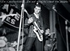 The King of Surf Guitar - Dick Dale