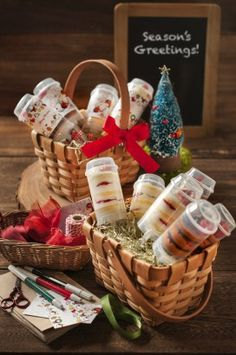 Christmas Gift Guide: Goodies for the foodies