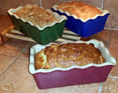 Artisan Bakeware Loaf Pans by Emerson Creek