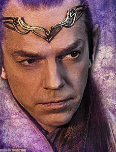 elrond portrait drawing - Google Search