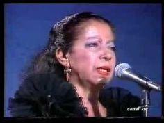 Fernanda de Utrera - Soleá de Utrera.