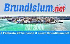 Brundisium.net restyling