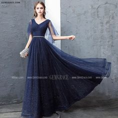 Homecoming Dresses High Low, Sparkly Prom Dresses, Blue Evening Dresses, Plus Size Prom Dresses, Prom Dresses With Sleeves, Tulle Prom Dress, Prom Dresses Online, Wedding Dress, Perfect Prom Dress