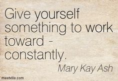 Mary Kay Ash quotes and sayings
