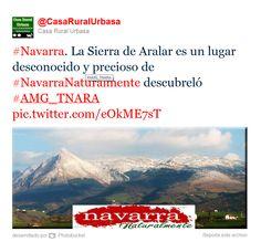Imágenes recientes de @Turismo_Navarra - #NavarraNaturalmente es diferente. Ven a descubrirla. Te sorprenderás.   http://nacedero-rio-urederra.blogspot.com/  http://www.casaruralnavarra-urbasaurederra.com