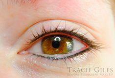 © Tracie Giles Permanent Makeup                                                                                                                                                                                 More