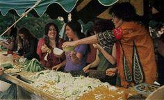 Festival Woodstock '69, todo y algo de lo que no encontras.. - Taringa!