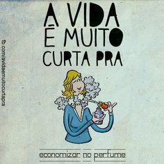 Perfume-se