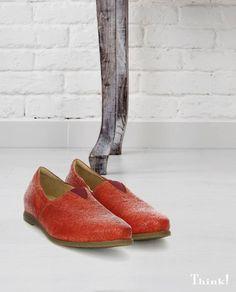 Für uns sind Schuhe viel mehr als einfach nur Schuhe❗❗ Think, Pumps, Shoes Women, Lady, Oxford Shoes, Fashion, Ladies Shoes, Simple, Women's Slingback Shoes