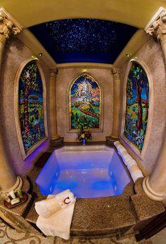 Cinderella Castle Suite Tour & Photos - Disney Tourist Blog
